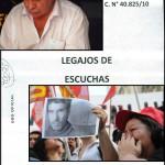 Los expedientes secretos Mariano Ferreyra