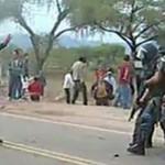Defender el bien común, sin represión y con más democracia