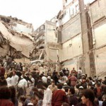 Secreto de Estado: imágenes inéditas del atentado a la AMIA