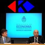 Carrefour: cuando Boudou plagió a Moreno