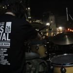 """Galería de fotos del festival """"Justicia por Mariano Ferreyra"""""""