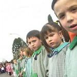 Desafíos de la Educación Inicial en Argentina