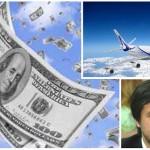 Aerolíneas Argentinas: lo que vuela es la plata