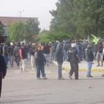 Chubut: represión tercerizada contra ambientalistas
