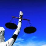 Los jueces y el público