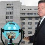 Oyarbide: el juez antikorrupción