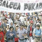 Perú: un grito por la vida