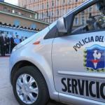 Chaco: la policía empaladora de Capitanich