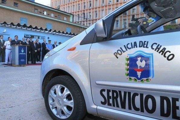 Denuncias contra las fuerzas de seguridad chaqueñas