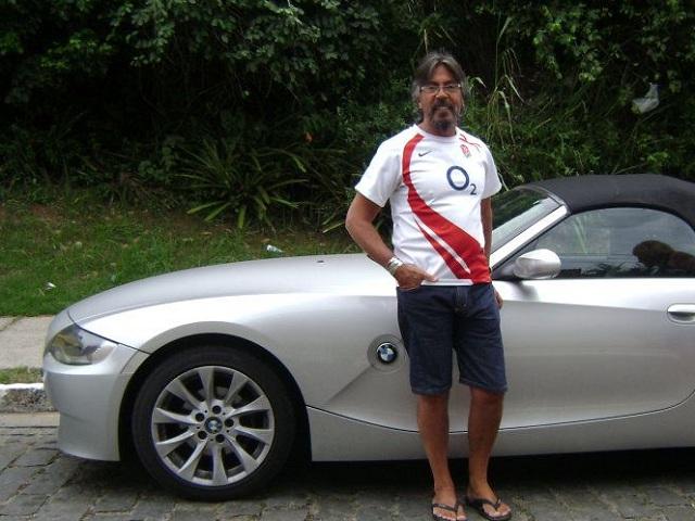 Carlos Alvarez, funcionario de Pami denunciado