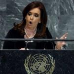 Argentina debe responder en la ONU a 118 recomendaciones por DDHH
