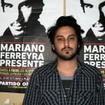 Entrevista a Pablo Ferreyra