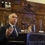 «Democratización» de la justicia: una agenda pesimista
