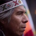 Felix Diaz: la rebelión aborigen