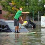 El trágico temporal del 2 de abril: ¿El Clima o La política?