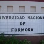 Universidad Nacional de Formosa: La cueva de Alí Babá