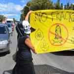 Fracking: yendo en la dirección equivocada