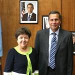 Causa AMIA: La acusación a Irán, basada en la oposición iraní