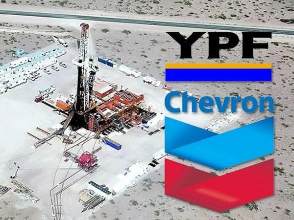 La petrolera condenada por desastre ecológico llega con la venia K.