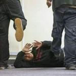 La brutal agresión en las escuelas que embrutecen