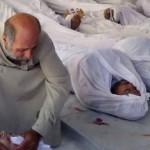 Siria: Inminente ataque de EEUU