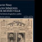 Un policial de gauchos y judíos