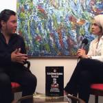 """El kirchnerismo feudal"", entrevista a Diego Rojas"