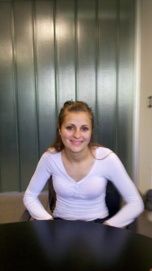 Belén Mosquera, la agente de tránsito víctima de la prepotencia de Cabandié.