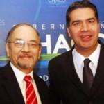 ¿Quién es el nuevo gobernador de Chaco?