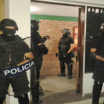 Liberaron al periodista Juan Pablo Suárez