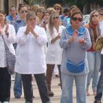 Paritarias 2014: Capitanich-Kicillof contra los docentes