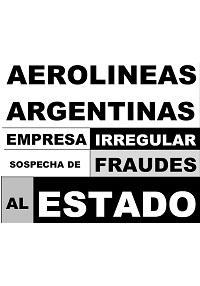 Informe Fraude Aerolineas Argentinas