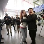 El avión de Malaysia Airlines: la búsqueda que no cesa