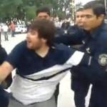 Santiago del Estero: detienen brutalmente a estudiantes