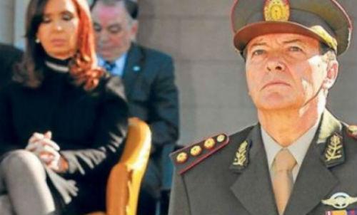 Milani: Tras la acusación por su rol en la dictadura, la justicia procesa a denunciantes.