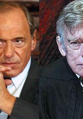 Un juez de la Corte argentina y uno municipal de EE.UU.