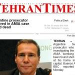 El caso Nisman: Irán, propaganda y la cobertura de las noticias