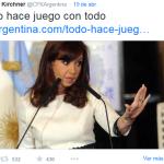 Nisman era buitre: otra variación del relato K