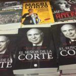 El prólogo al libro sobre Lorenzetti censurado por la editorial